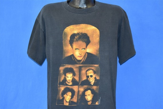 90s The Cure Wish Album t-shirt Large