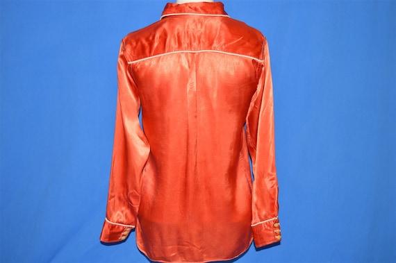 40s H Bar C Ranchwear Celanese Women's Western sh… - image 6