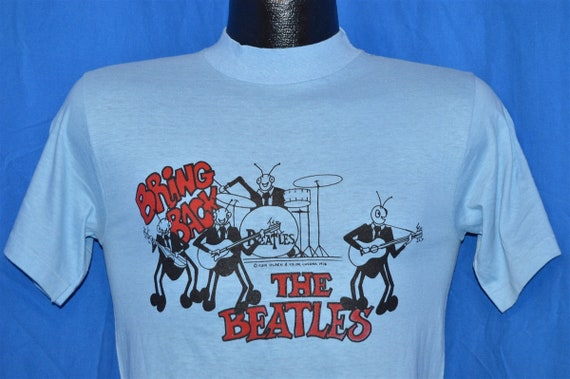 70s Bring Back the Beatles David Peel 1976 Rock Al