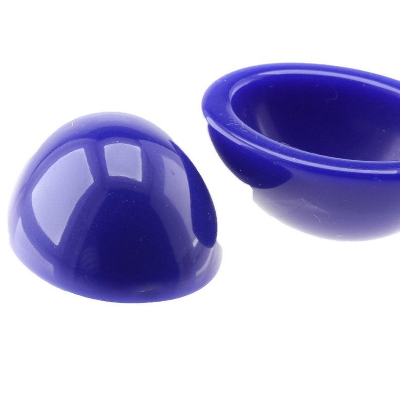 940259/_40x30/_307 40x30 oval cabochon in ultramarine blue 1Pcs