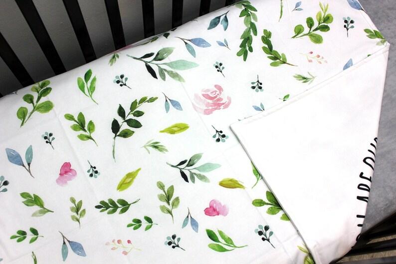 World Globe Baby Bedding Adventure Baby Quilt Girl Crib Quilt