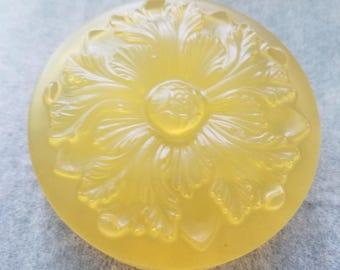 Essential Oil Orange Soap, Orange Oil Artisan Soap, Orange Soap Skincare, Honey Soap Bar, Orange Oil Handcrafted Soap, Essential Oil Soaps