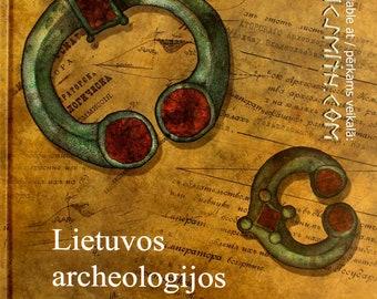 Lietuvos archeologijos Šaltiniai Sankt Peterburge (Lithuanian Archaeological Sources in St.Petersburg