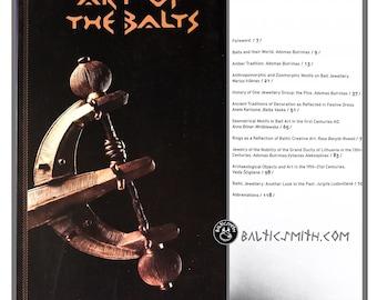 Art of the Balts (English) and Baltu Māksla (Latvian). SCA. reenactment. Baltic.