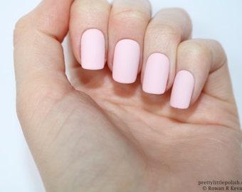 matte fake nails  etsy