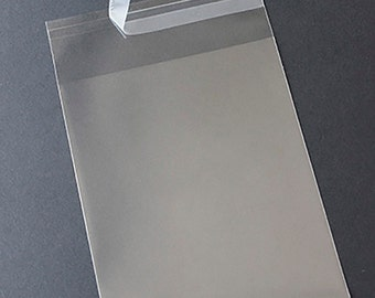A2 clear plastic greeting card boxes set of 25 4 12 etsy clear square greeting card bags and notecard sleeves packs of 100 pieces choice of 8 different sizes m4hsunfo