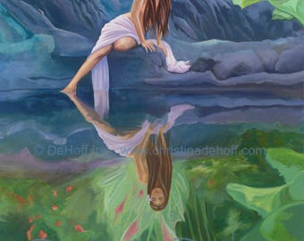 Awakened Reflections