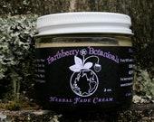 Fade cream, scar, stretchmark repair 2 oz cream jar