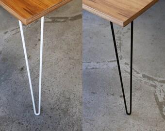 Hairpin legs - 2 rod