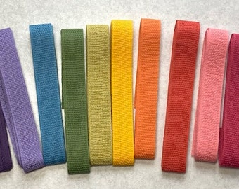 Italian Passamano Ribbon Pack