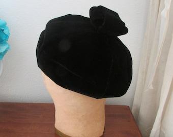 37873e6b41c french room hat etsy rh etsy com French Barrette Hat French Barrette Hat