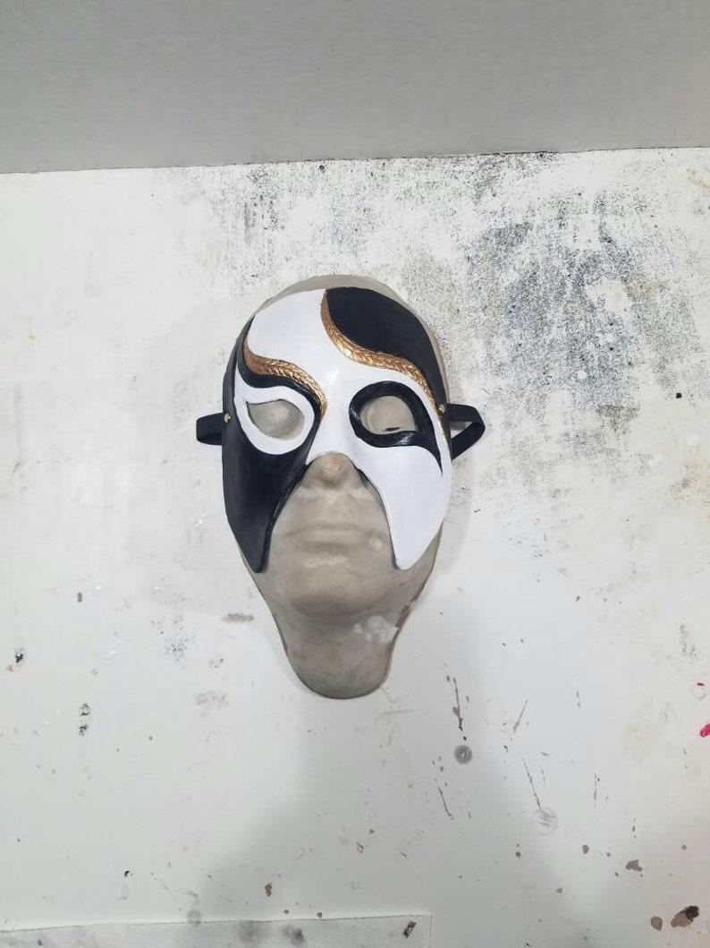 Maquerade Mask BJ Alex