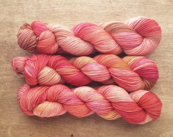 Fairytale - superwash merino/nylon sock yarn (463 yards) fingering weight