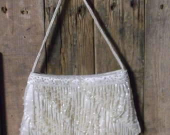 Vintage Wedding Evening Bag