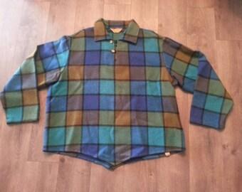 de67ae63a6 60s Kingston Trio Popover Wool sweater style!