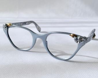 c4beeaf398a Vintage Cat Eye Glasses