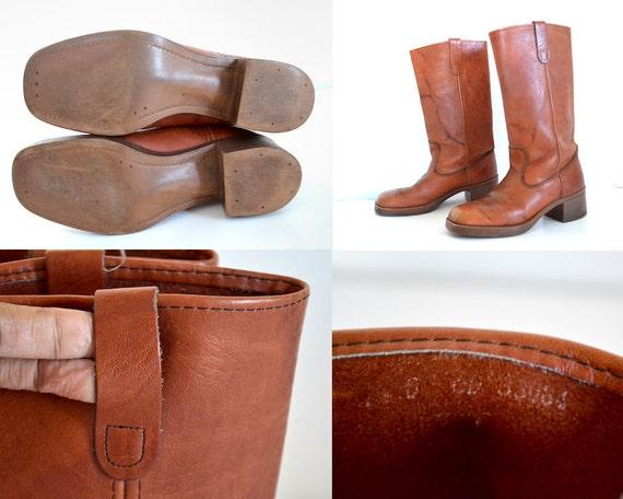 Western Campus Boot Boho Boot Women Frye Tan Boot Size Cowboy Boot Boot Boot 8 Boot Style Boot Boot Brown 85 RUqfwzrRn