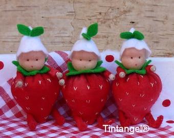 Strawberry Bellies