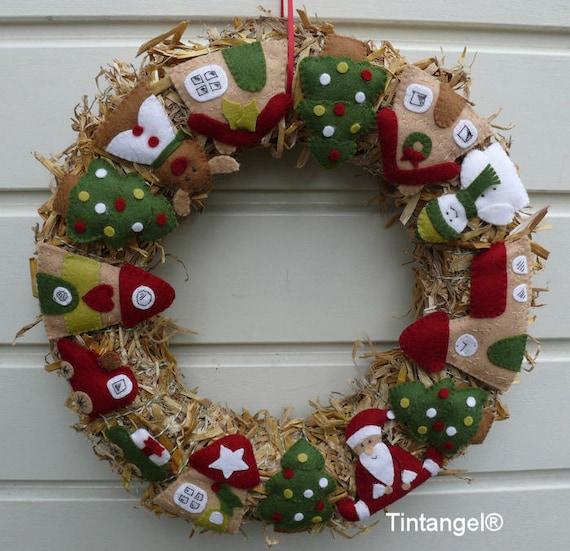 De Kerstkrans