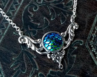 Lorelei Necklace