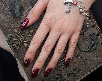Fairy Ring Bracelet