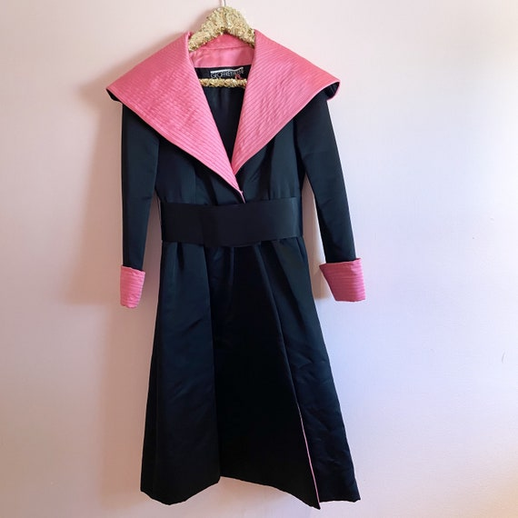 Geoffrey Beene Coat Dress