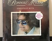 1980 Ronnie Milsap Greatest Hits Vinyl factory sealed