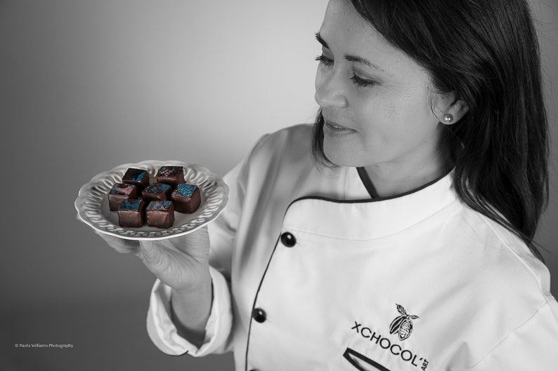 Couples Chocolate Class with Xchocol'Art image 0