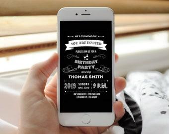 Digital Invites