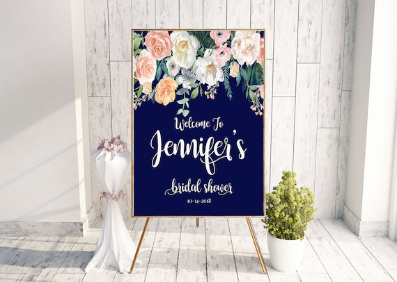 ceremony decor bridal brunch Welcome to bridal pick a seat Garden bridal shower bridal shower brunch shower welcome DIY Welcome sign