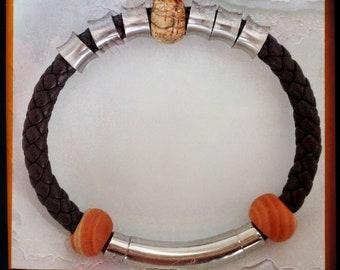 Neo Primitive Bracelet