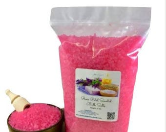 Bulk Salts Bathand Body