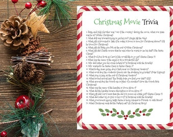 christmas movie trivia game 2nd installment home alone its a wonderful life charlie brown christmas a christmas story