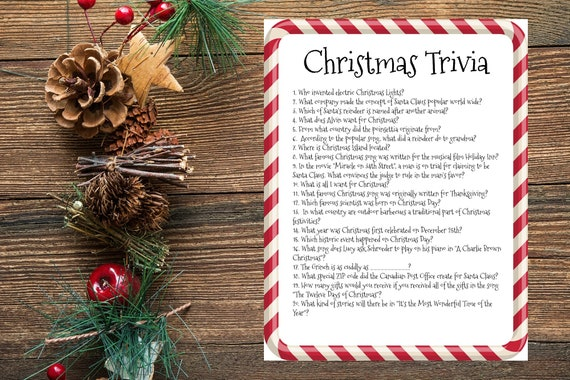 image about Printable Christmas Trivia Games known as Xmas Trivia 3rd Installment, Xmas Social gathering Online games, Unattractive Sweater Occasion Game titles, Getaway Get together Game titles, Grownup Family vacation Celebration Online games