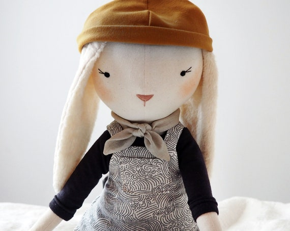 Lapin Léon (made to order)