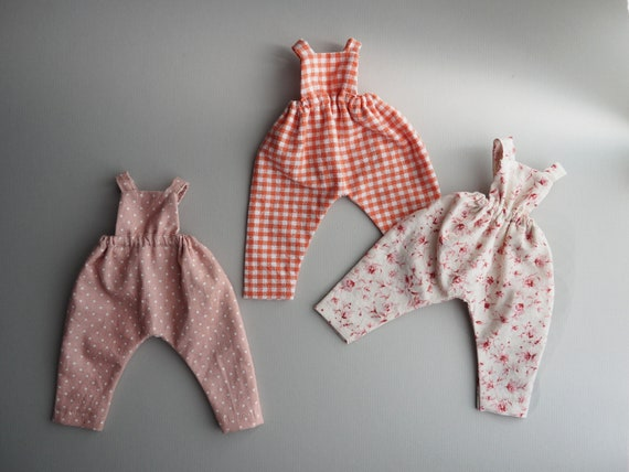 Overalls for Petites