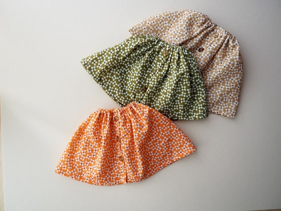 Floral skirt for Petites