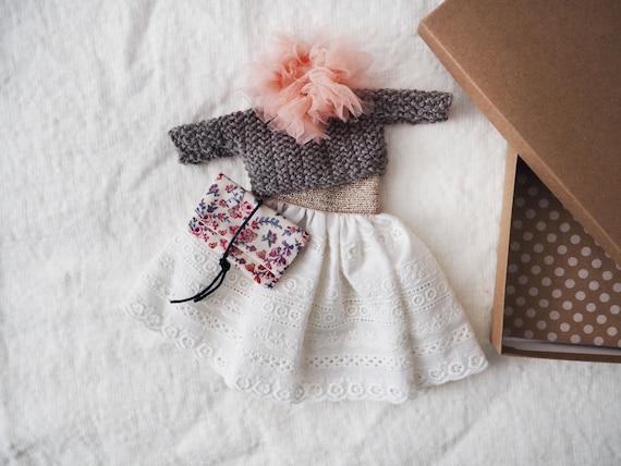 Wardrobe for Classic lapine