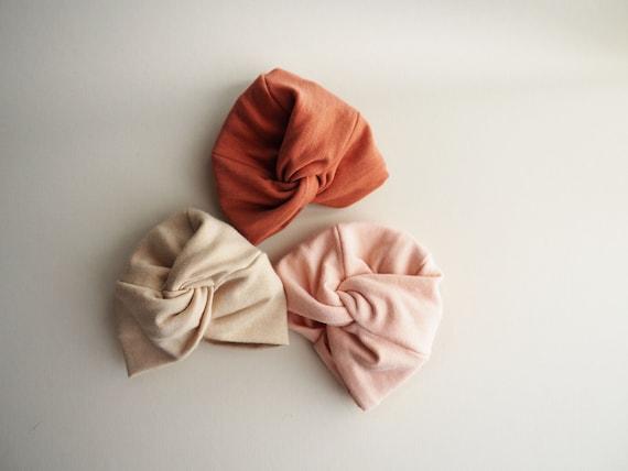 Turban for Petites