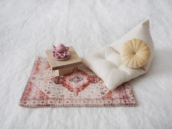 Micro living room