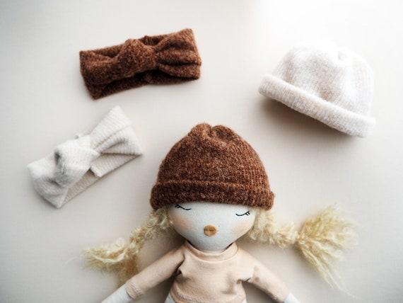 Hat/headband for Petites