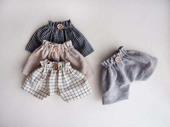 Shorts for Petites