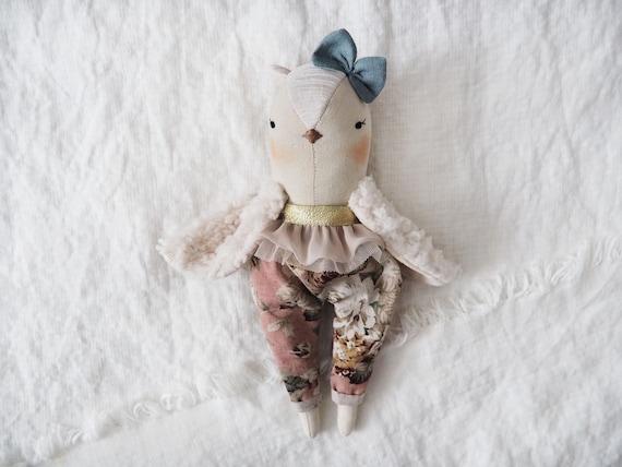 Minie birdie
