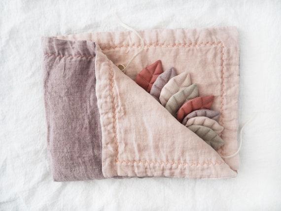 Baby set blanket/garland