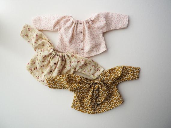 Floral shirt for Petites