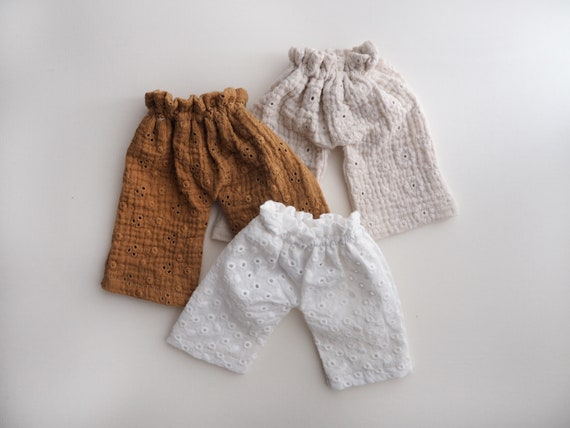 Lace pants for Petites