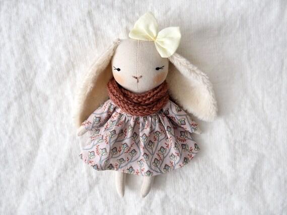 Dollhouse bunny