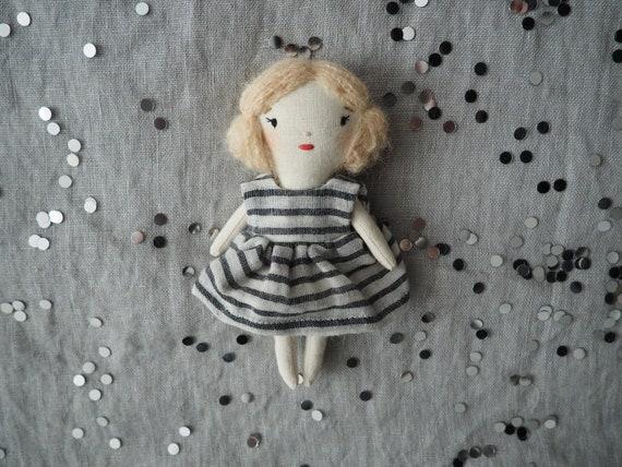Dollhouse Mama