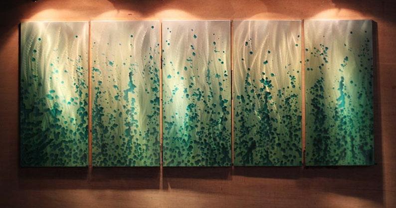Modern Art.Original Abstract Wall Art Metal Painting Wall Modern Art.Metal Sculpture Wall Art,Metal Painting Wall  Oil Painting