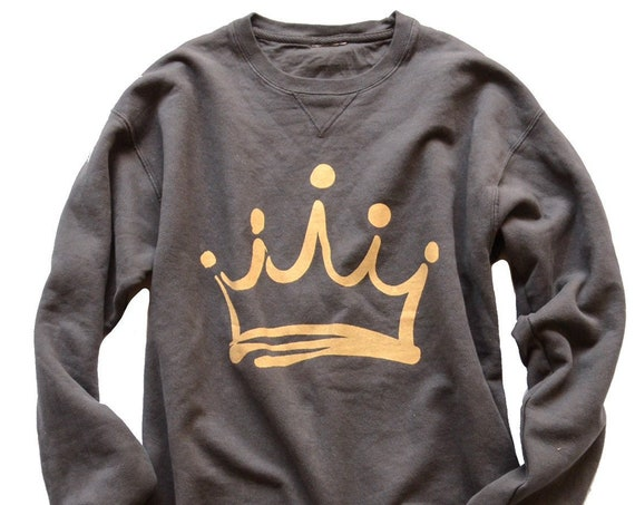 Crown Sweatshirt